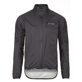 VAUDE Drop III Jas Heren, black